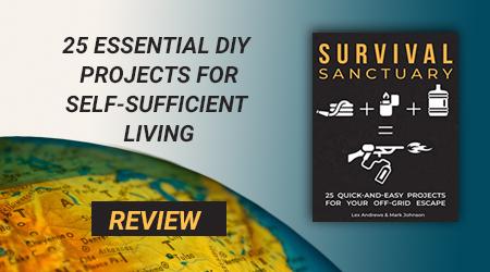 Survival Sanctuary System Review