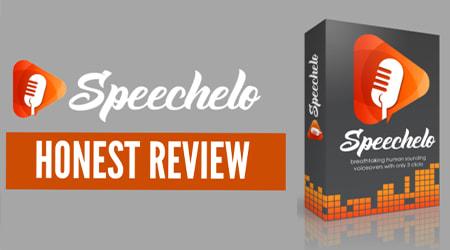 Speechelo – Text to Voice Review