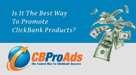 CBProAds – ClickBank Affiliate Tools Review