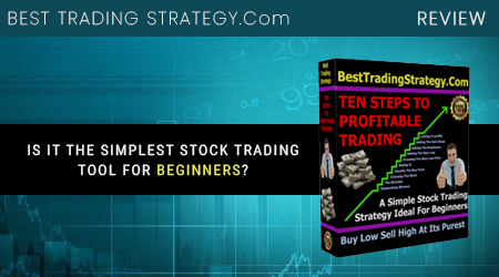 Ten Steps To Profitable Trading Review